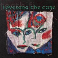 "The Cure ‎– Lovesong, Vinyl, 12"", 45 RPM, Single"