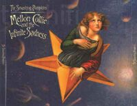 The Smashing Pumpkins ‎– Mellon Collie And The Infinite Sadness 2CD BOX