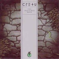 Cretu ‎– The Invisible Man