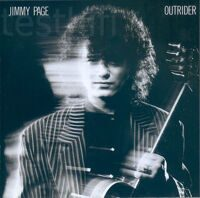 Jimmy Page ‎– Outrider