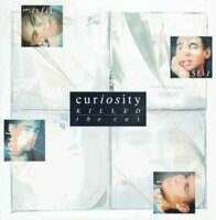 "Curiosity Killed The Cat ‎– Misfit, Vinyl, 12"", 45 RPM, Maxi-Single"