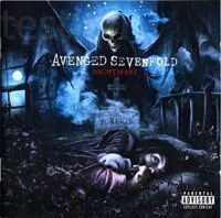 Avenged Sevenfold ‎– Nightmare