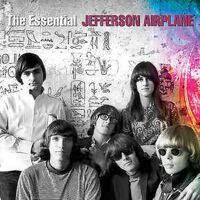 Jefferson Airplane ‎– The Essential Jefferson Airplane  2CD
