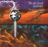 Van Der Graaf Generator ‎– The Least We Can Do Is Wave To Each Other