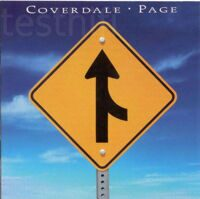 Coverdale • Page* ‎– Coverdale • Page