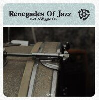 Renegades Of Jazz ‎– Get A Wiggle On,Vinyl, 12""