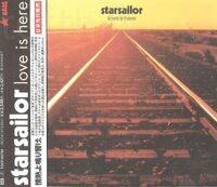 Starsailor ‎– Love Is Here