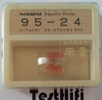 Hitachi DS-ST-24 Nagaoka GOLD Japan NOS