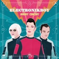 "Electronikboy ""Short Circuit"" 2CD"