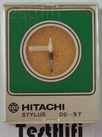 Hitachi DS-5T ORIG Japan NOS