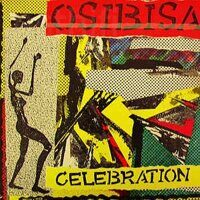 Osibisa ‎– Celebration