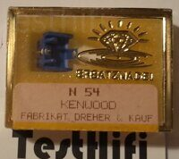 Kenwood N-54 Germany NOS