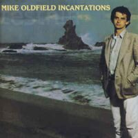 Mike Oldfield ‎– Incantations  HDCD