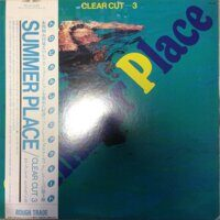 Various ‎– Clear Cut 3 - Summer Place,PROMO