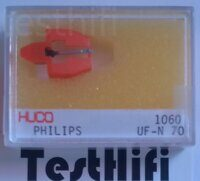 Philips UF-N-70 HUCO UK NOS