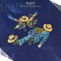 Traffic ‎– Shoot Out At The Fantasy Factory
