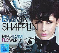Emma Shapplin ‎– Macadam Flower