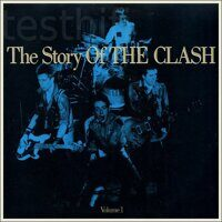 The Clash ‎– The Story Of The Clash Volume 1, 2 × Vinyl, LP, Compilation