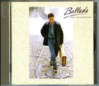 Richard Marx ‎– Ballads (Then, Now And Forever)