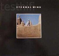 Eternal Wind ‎– Eternal Wind