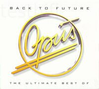Opus ‎– Back To Future - The Ultimate Best Of