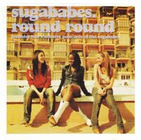 Sugababes ‎– Round Round  CD'S