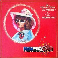 Michel Polnareff ‎– Polnarevolution  2LP