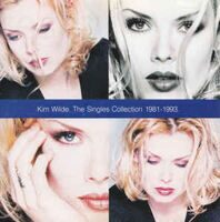 Kim Wilde ‎– The Singles Collection 1981-1993.