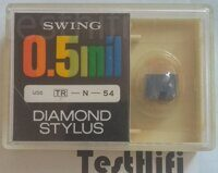 Kenwood N-54 SWING NOS