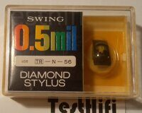 Kenwood N-56 SWING NOS
