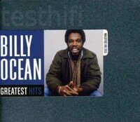 Billy Ocean ‎– Greatest Hits, Steel Box Collection