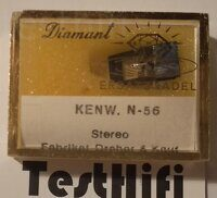 Kenwood N-56 Germany NOS