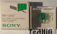 Sony ND-132G ORIG Japan NOS