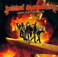 Kissin' Dynamite – Addicted To Metal