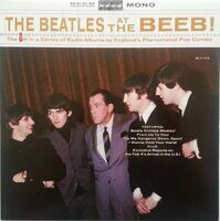 The Beatles ‎– The Beatles At The Beeb Vol. 8, Vinyl, LP, Unofficial Release, Mono
