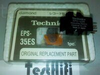 Technics EPC-U35 + Original