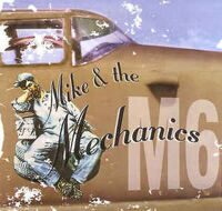 Mike & The Mechanics ‎– Mike & The Mechanics (M6)
