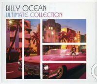 Billy Ocean ‎– Ultimate Collection
