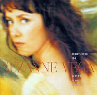 Suzanne Vega ‎– Songs In Red And Gray