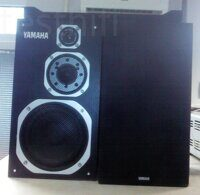 Yamaha NS-1000MM мини-мониторы (4)