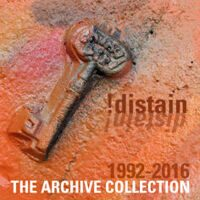 !distain - The Archive Collection 1992 - 2016   2CD