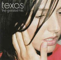 Texas ‎– The Greatest Hits