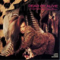 Dead Or Alive ‎– Sophisticated Boom Boom