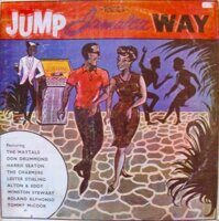 Various ‎– Jump Jamaica Way