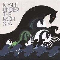 Keane ‎– Under The Iron Sea