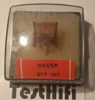 Sharp STY-107 Spaem NOS