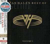 Van Halen ‎– Best Of Volume 1