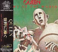 Queen ‎– News Of The World