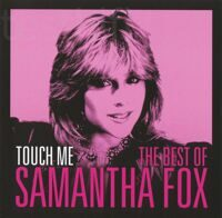 Samantha Fox ‎– Touch Me – The Best of Samantha Fox