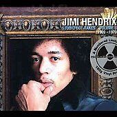 Jimi Hendrix ‎– Studio Out-Takes: Volume 3, Vinyl, LP, Unofficial Release